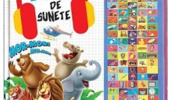 Cartea 100 de sunete (download, pret, reducere)