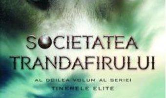 Cartea Societatea Trandafirului. Seria Tinerele Elite Vol.2 – Marie Lu (download, pret, reducere)