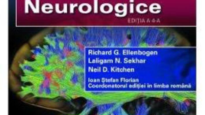 Cartea Principiile Chirurgiei Neurologice Ed.4 – Richard G. Ellenbogen, Laligam N. Sekhar, Ioan Stefan Florian (download, pret, reducere)