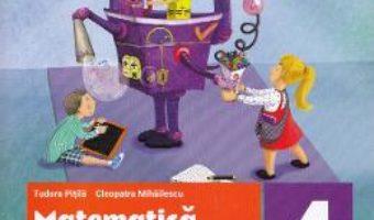 Cartea Matematica si explorarea mediului – Clasa 4. Partea 1 – Fise integrate de evaluare curenta si sumativa (download, pret, reducere)