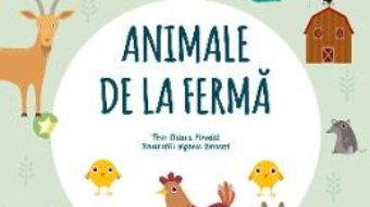 Cartea Carte de activitati Montessori: Animale de la ferma (download, pret, reducere)