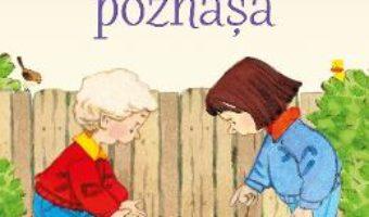 Cartea Invat sa citesc. Povesti de la ferma: O pisicuta poznasa (Nivelul 1) (download, pret, reducere)