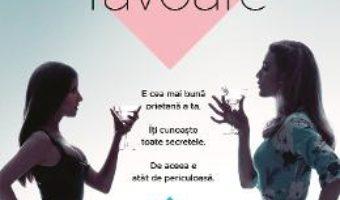 Cartea O simpla favoare – Darcey Bell (download, pret, reducere)