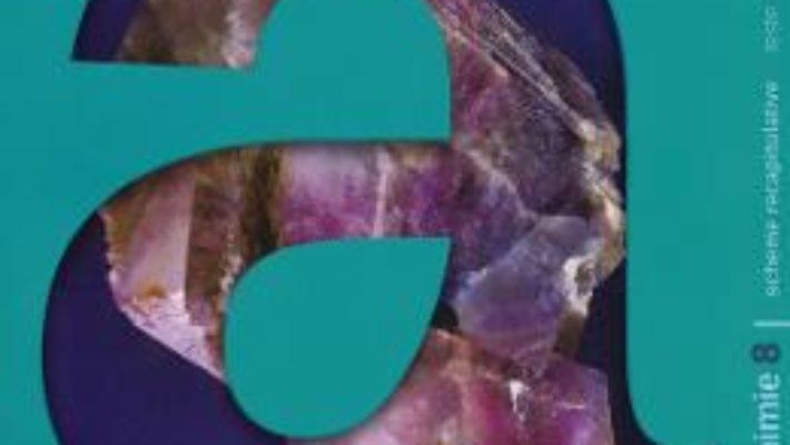 Cartea Concentrat de chimie – Clasa 8 – Madalina Veronica Angelusiu (download, pret, reducere)