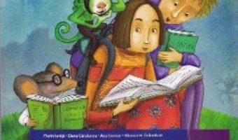 Cartea Caietul inteligent. Literatura. Limba romana. Comunicare – Clasa 8. Sem.1 – Florin Ionita (download, pret, reducere)