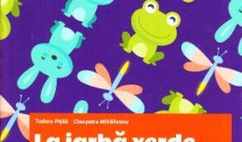 Cartea La iarba verde cu licurici! Fise interdisciplinare pentru evaluarea finala – Clasa pregatitoare (download, pret, reducere)