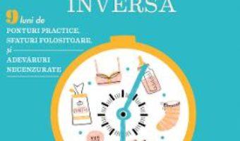 Cartea Sarcina, numaratoarea inversa – Susan Magee, Kara Nakisbendi (download, pret, reducere)