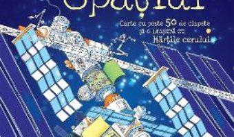 Cartea Descopera Spatiul – Katie Daynes, Peter Allen (download, pret, reducere)