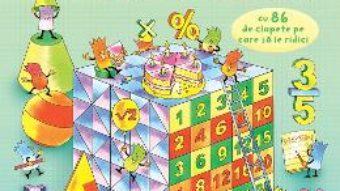Cartea Descopera Matematica – Alex Frith, Minna Lacey, Colin King (download, pret, reducere)