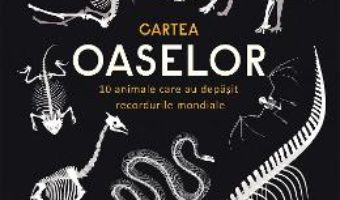 Cartea Cartea oaselor – Gabrielle Balkan, Sam Brewster (download, pret, reducere)