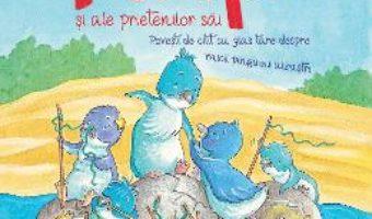 Cartea Invatamintele lui Piripi si ale prietenilor sai – Michaela Hanauer (download, pret, reducere)