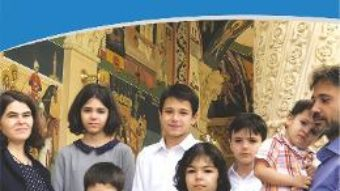 Cartea Calea familiei – Andrei Lorgus, Olga Krasnikova (download, pret, reducere)