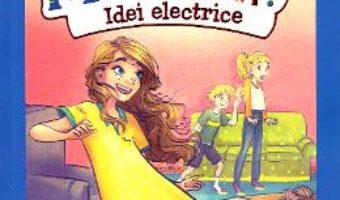 Cartea Curioasa McCarthy: Idei electrice – Tory Christie, Mina Price (download, pret, reducere)