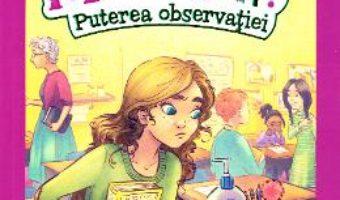 Cartea Curioasa McCarthy: Puterea observatiei – Tory Christie, Mina Price (download, pret, reducere)