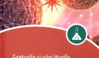Cartea Greturile si varsaturile induse de chimioterapie – Rudolph M. Navari, Bernardo L. Rapoport (download, pret, reducere)