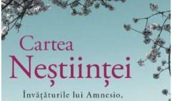 Cartea Cartea Nestiintei – Dr. Vitor Rodrigues (download, pret, reducere)