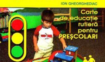 Cartea Cu Andrei va plimbati si invatati sa circulati – Ion Gheorghediac (download, pret, reducere)