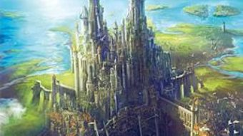 Cartea Catedrala cosmica – Raymond Bernard (download, pret, reducere)