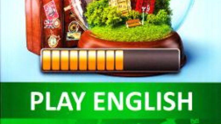 Cartea Play English Level 2 (download, pret, reducere)