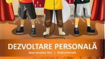 Cartea Dezvoltare personala – Clasa 2 – Caiet de aplicatii – Anca Veronica Taut (download, pret, reducere)