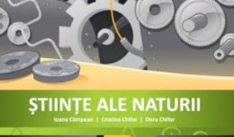 Cartea Stiinte ale naturii – Clasa 3 – Caiet de aplicatii – Ioana Campean, Cristina Chifor (download, pret, reducere)
