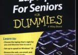 Cartea Laptops For Seniors For Dummies – Nancy C. Muir (download, pret, reducere)