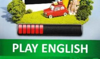 Cartea Play English Level 1 – Back to school (download, pret, reducere)