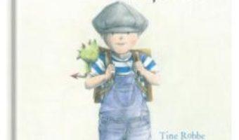 Cartea Pot sa-l iau pe Dragonas la scoala? – Tine Robbe (download, pret, reducere)