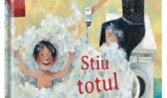 Cartea Stiu totul despre mame – Nathalie Delebarre, Aurelie Blanz (download, pret, reducere)