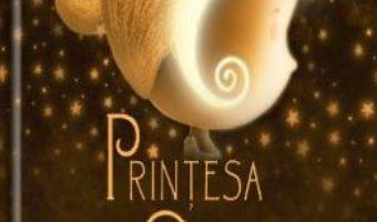 Cartea Printesa Cerului – Rino Alaimo (download, pret, reducere)