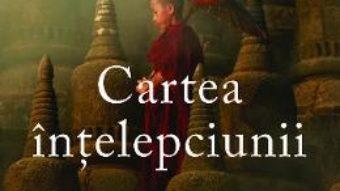 Cartea Cartea intelepciunii – Dalai Lama (download, pret, reducere)