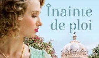 Cartea Inainte de ploi – Dinah Jefferies (download, pret, reducere)