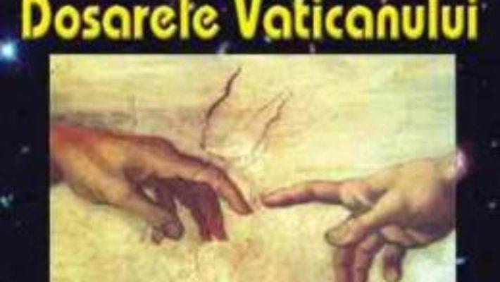 Cartea OZN. Dosarele Vaticanului – Alfredo Lissoni (download, pret, reducere)