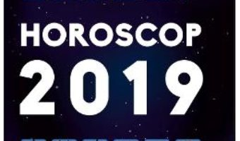 Cartea Horoscop 2019 – Lesley Francis (download, pret, reducere)