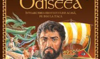 Cartea Odiseea (download, pret, reducere)