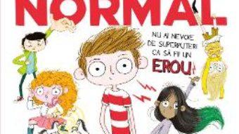 Cartea Supernormal – Greg James, Chris Smith (download, pret, reducere)
