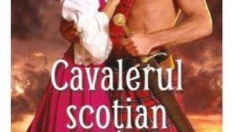 Cartea Cavalerul scotian – Hannah Howell (download, pret, reducere)