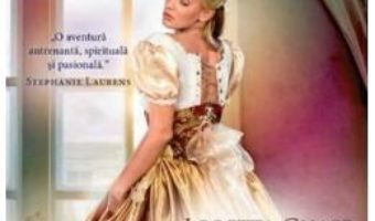 Cartea Nu ma ispiti – Loretta Chase (download, pret, reducere)