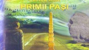 Cartea Calator in infinit. Cartea intai: Primii pasi – Dimitria Camelia Puchiu (download, pret, reducere)