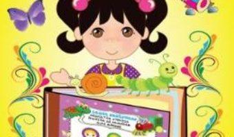 Cartea Teste pentru copii 2-4 ani (download, pret, reducere)