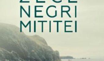 Cartea Zece negri mititei – Agatha Christie (download, pret, reducere)