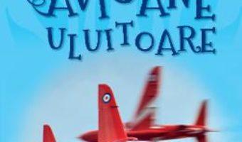Cartea Vreau sa stiu despre… avioane uluitoare (download, pret, reducere)