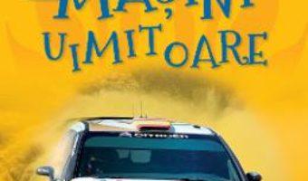Cartea Vreau sa stiu despre… masini uimitoare (download, pret, reducere)