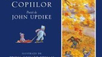 Cartea Calendarul copiilor – John Updike (download, pret, reducere)