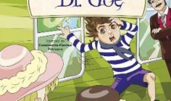 Cartea Dl. Goe – I.L. Caragiale (download, pret, reducere)