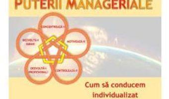 Cartea Pentagonul Puterii Manageriale – Aurel Boncioaga (download, pret, reducere)