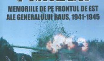 Cartea Operatiuni Panzer. Memoriile de pe frontul de Est ale generalului Raus – Erhard Raus (download, pret, reducere)