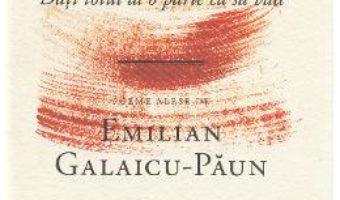 Cartea Dati totul la o parte ca sa vad – Eugen Cioclea (download, pret, reducere)