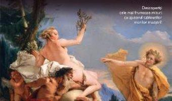 Cartea Mitologia explicata prin pictura – Gerard Denizeau (download, pret, reducere)