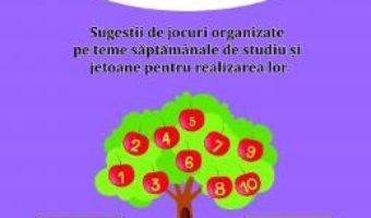 Cartea Jocuri matematice – Smaranda Maria Cioflica, Daniela Dosa (download, pret, reducere)